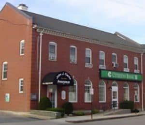 John J. Clarke Insurance, West Warwick RI